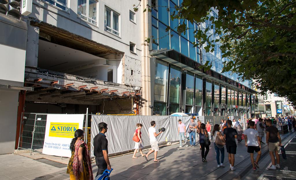 zeil und nebenstra en konstablerwache seite 39 deutsches architektur forum. Black Bedroom Furniture Sets. Home Design Ideas