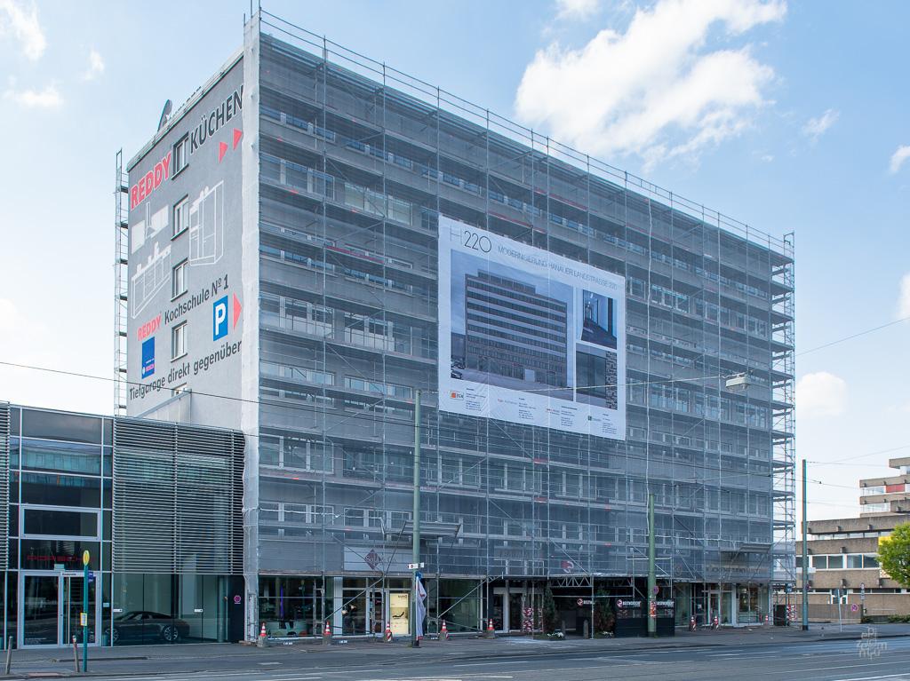 Mini Hanauer Landstraße