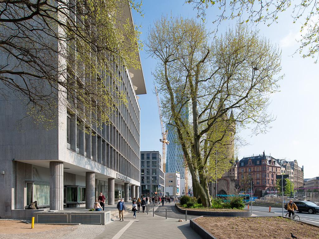 hotelprojekte in frankfurt seite 56 deutsches architektur forum. Black Bedroom Furniture Sets. Home Design Ideas